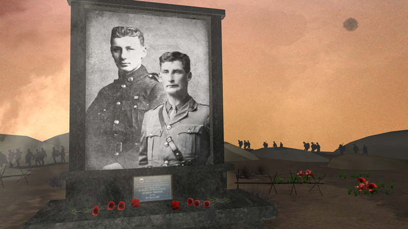 Eric and Rewi Alley Great War Story | NZHistory, New Zealand ...