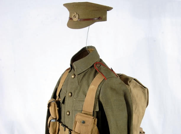 Infantry units - Infantry units | NZHistory, New Zealand