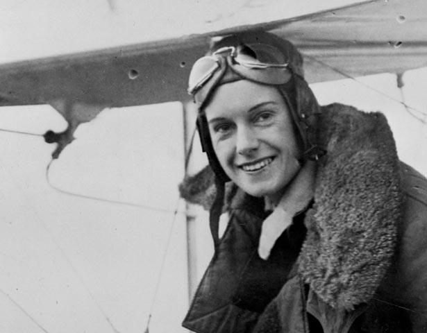 Jean Batten | NZHistory, New Zealand history online