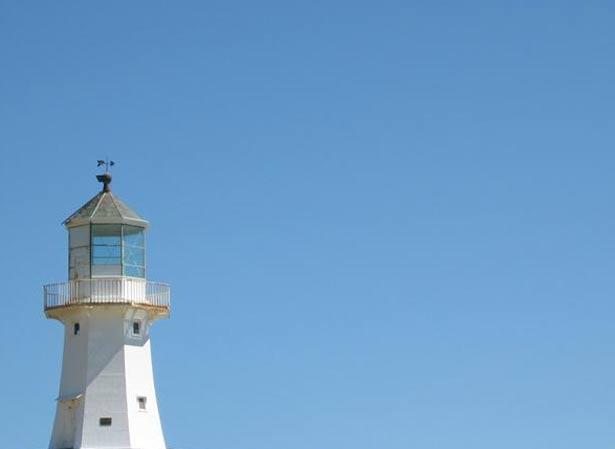 Pencarrow Lighthouse today