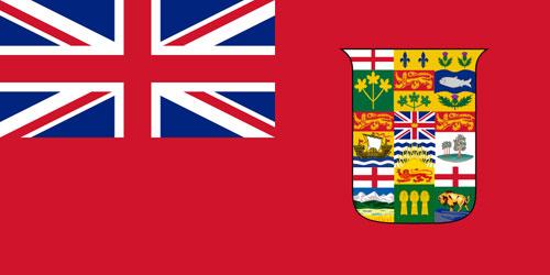Dominion Of Canada British Empire Nzhistory New