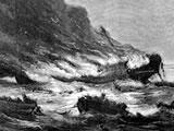 Cospatrick fire kills 470