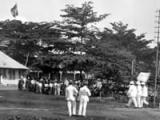NZ force captures German Samoa