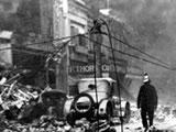 Hawke's Bay earthquake strikes