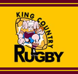 King Country logo