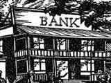Maungatautari Whare Uta (Maori bank) created