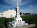 Normanby NZ Wars memorial
