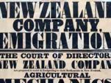 NZ Company ship Tory arrives