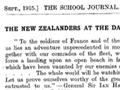 School Journal, September 1915