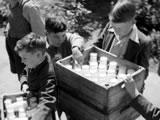 End of free school milk