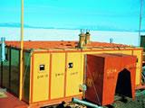 Scott Base opened in Antarctica