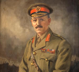 Major General Sir Andrew H. Russell, George Edmund Butler