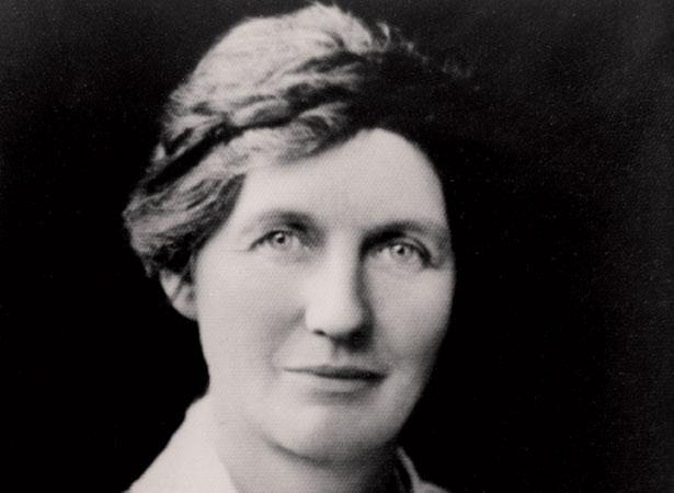 New Zealandu0027s First Woman MP Elected | NZHistory, New Zealand History Online