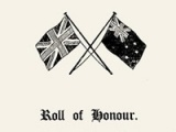 Rolls of honour and obituaries