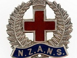 New Zealand Army Nursing Service