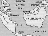 Confrontation in Borneo