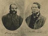 Maungatapu murders, 1866