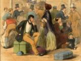 British & Irish immigration, 1840-1914