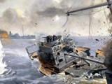 Merchant marine