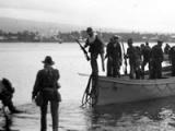 Capture of German Samoa