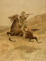 South African 'Boer' War