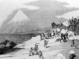 War in Taranaki 1860-63
