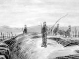 War in Tauranga