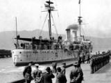 HMS <em>Philomel</em>