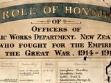 Honouring public servants