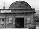 The 1912 Waihi strike