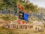 Pai Mārire ambush in Taranaki