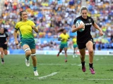 Black Ferns Sevens win Commonwealth gold