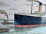 News of <em>Titanic</em> sinking reaches NZ