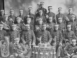 First inter-city brass band contest