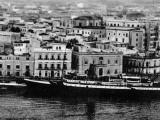 Sinking of the <em>Hellas</em>