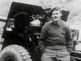 First New Zealander killed in battle in Korean War