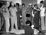 New Zealand medics start work in South Vietnam