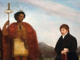Moehanga becomes first Māori to visit England