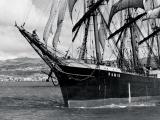 Finnish sailing ship seized as war prize