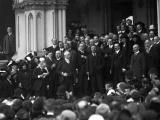 New Zealand enters the First World War
