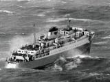 Picton ferry <em>Aramoana</em> enters service
