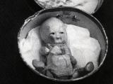 Winton baby-farmer Minnie Dean hanged