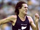 John Walker breaks world mile record