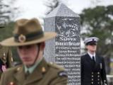 First fatal NZ casualty of the First World War