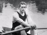 Champion rower Dick Arnst wins world title race on Zambezi River