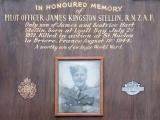 Kiwi pilot's sacrifice saves French village
