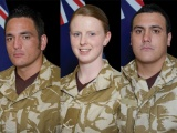 Three New Zealand soldiers killed in Afghanistan