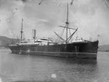 <em>Turakina</em> sunk by German raider in Tasman