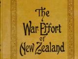 First World War bibliography