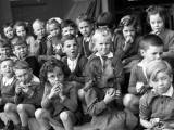 Children and adolescents, 1930-1960
